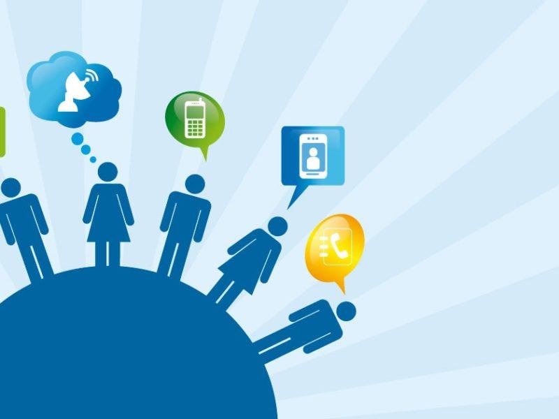 Respuestas automáticas en redes sociales y whatssap