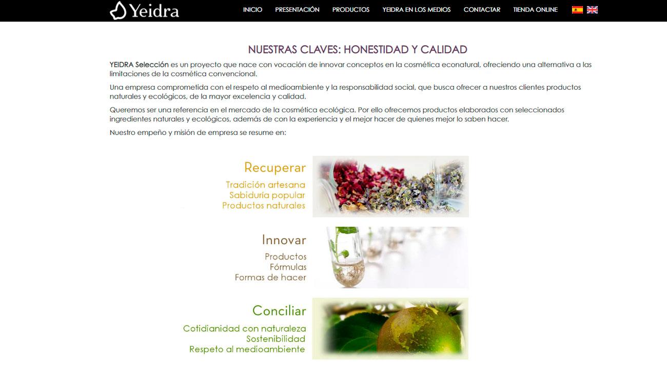 yeidra-presentacio