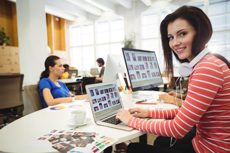 Compresión de imágenes para diseñadores gráficos