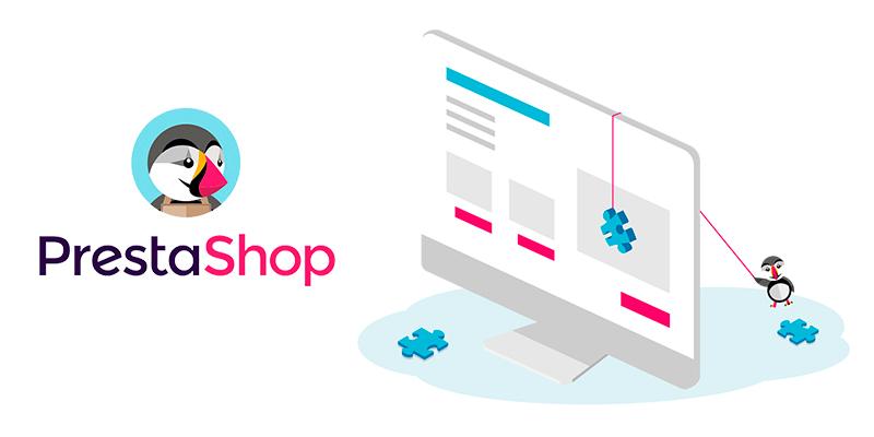 Gestión de Clientes en PrestaShop