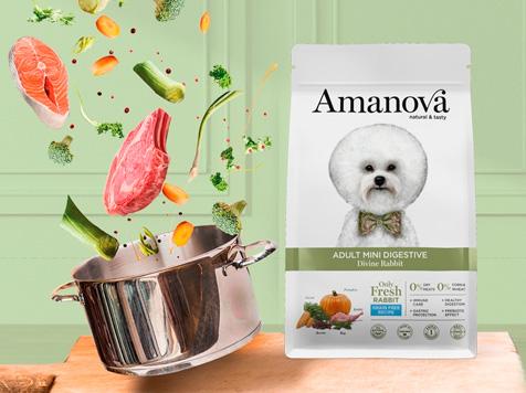 Amanova Pet Food