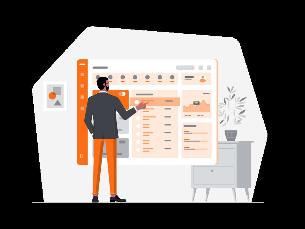 Digitalizar Procesos Internos Empresa